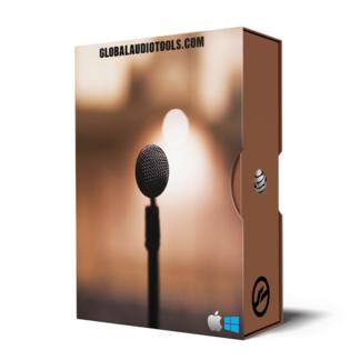 Trap Gods - Global Audio Tools